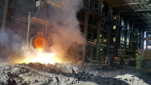 احیای صنعت فولاد ملایر در شرایط سخت تحریم