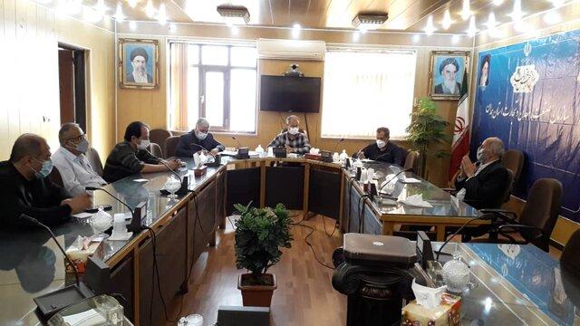از راهاندازی و تشکیل شورای مُزد فرش دستباف این استان خبر داد.